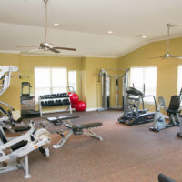 Haverhill Place Workout Center